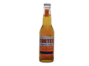Cortes Tequila 0,33l