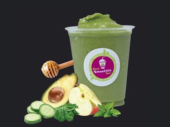 Detox Green 350 ml