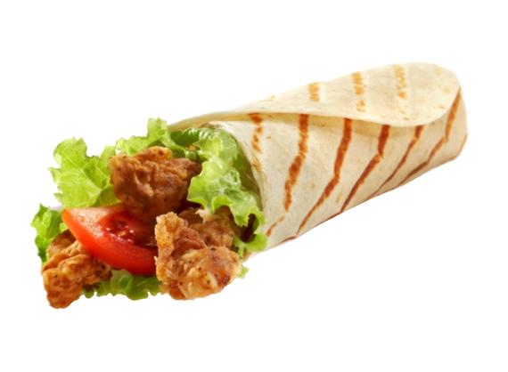 Crocant kebab
