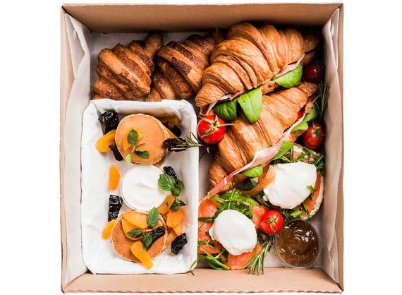 Завтрак smart Box