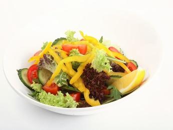 Mix green salad