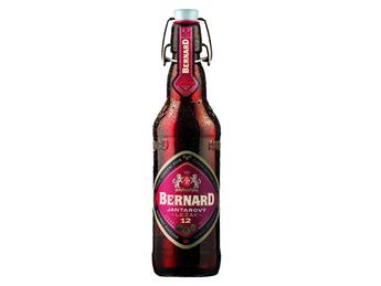 BERNARD Amber Lager 0,5l