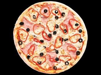 Pizza Appetitosso