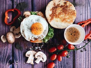 Breakfast №1