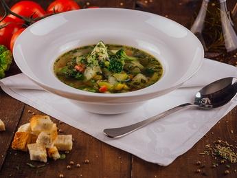 Supă cu legume