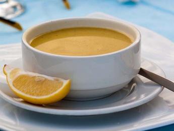 Mercimek çorbası / Lentil soup
