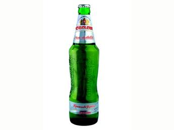 Obolon non-alcoholic