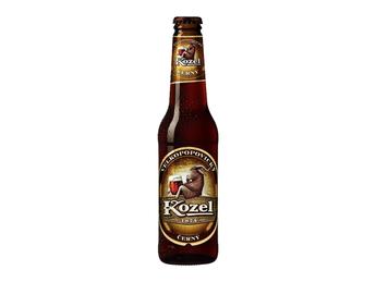Velkopopovicky Kozel Cerny 0,5l