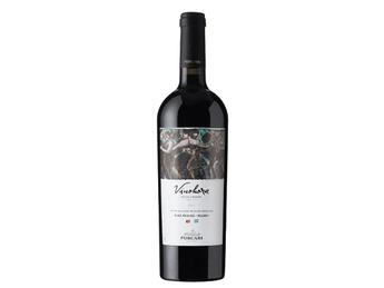 Purcari Vinohora Rară Neagră & Malbec 2015