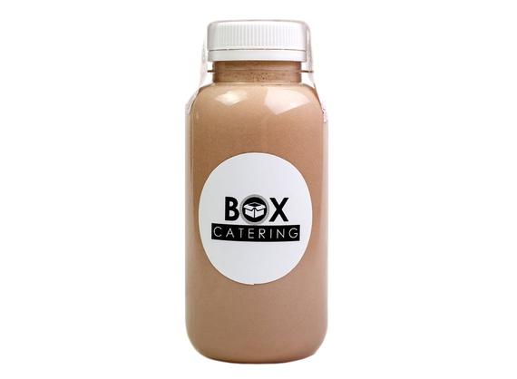 Молочно-шоколадный шейк 1 л.