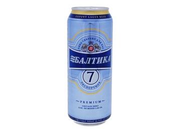 Baltica 7
