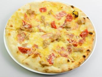 Пицца Bianca