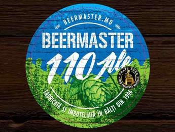 Beermaster 110 ALE