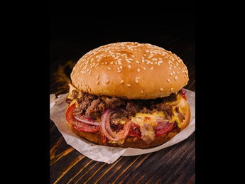 Farsh burger