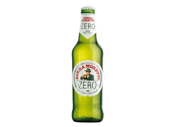 Birra Moretti fără alcool
