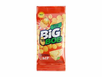Arahide Big Bob Cașcaval 80g