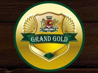Grand Gold blonde filtered