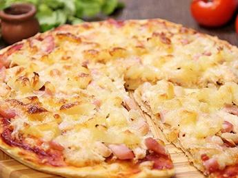 Pizza Tukoni