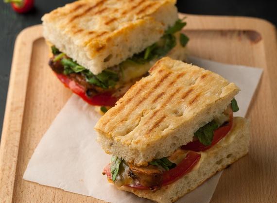 Beirut Sandwich