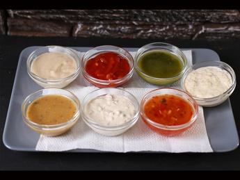 Sauce Tar-tar
