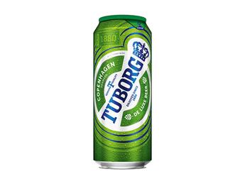 Tuborg Green 0,5l