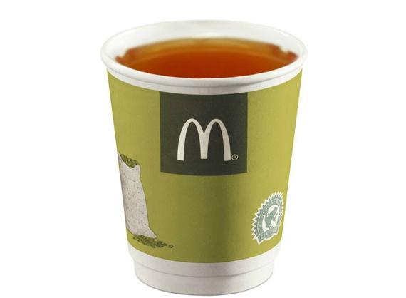 Black tea 200