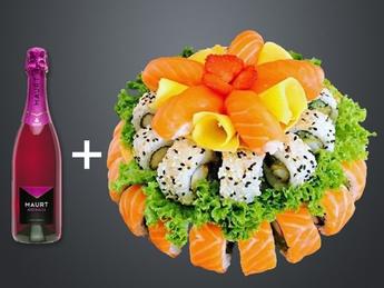 Sushi-Tort №1 1350 gr.