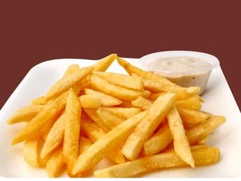 Cartofi fri