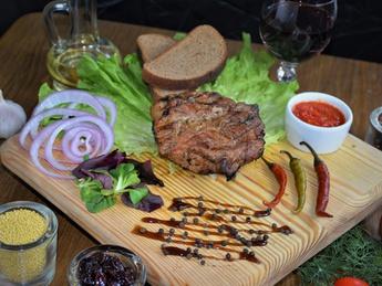 Steak Rebay