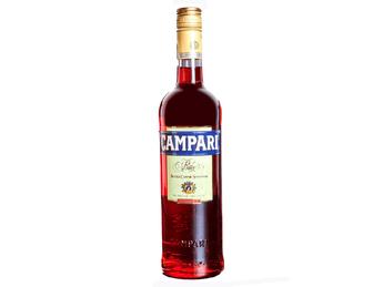 Vermouth Campari