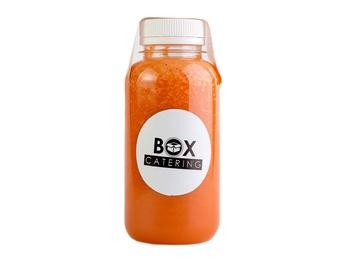 Carrot fresh 250 ml.