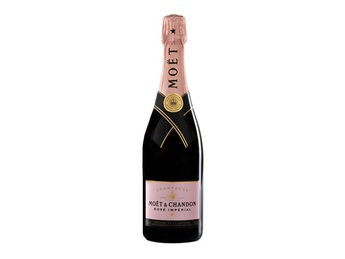 Moet & Chandon Brut Imperial Rose