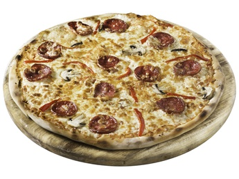 Pizza Napolitana small
