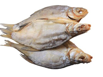 Roach fish (weight product)