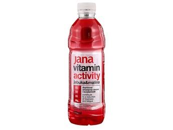 Jana Activity