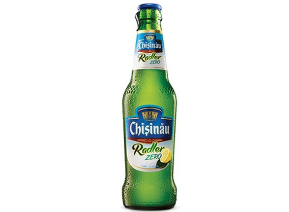 Radler non alcoholic