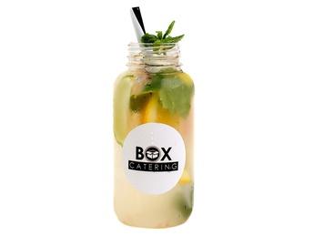 Limonadă clasică 250 ml.