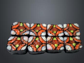 Roll Mozaik