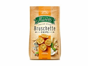 Maretti Bruschette Mixed Cheese 70g