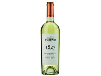Sauvignon Blanc de Purcari 2016