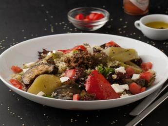 Salată Cușcus