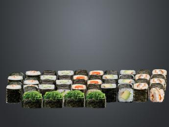Japon set