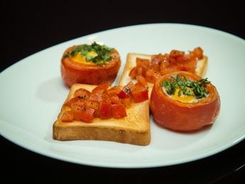 Bruschette Muzzette