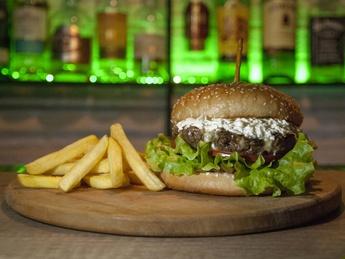 #moldovan#burger#говяжий