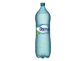 Dorna carbonated 1,5l