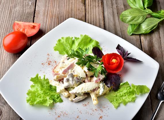 Salată Faraon