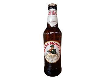 Birra Moretti 660