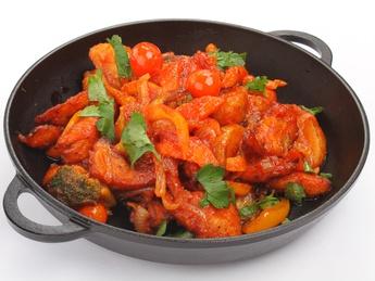 Chicken Yahni