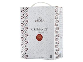 Cabernet Bag in Box 3 л.