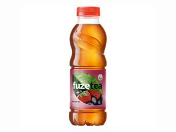 Fuze Tea Лесные ягоды